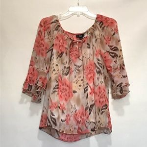 👚Tops sale ✅ 3/$35 💟 AGB Women's blouse